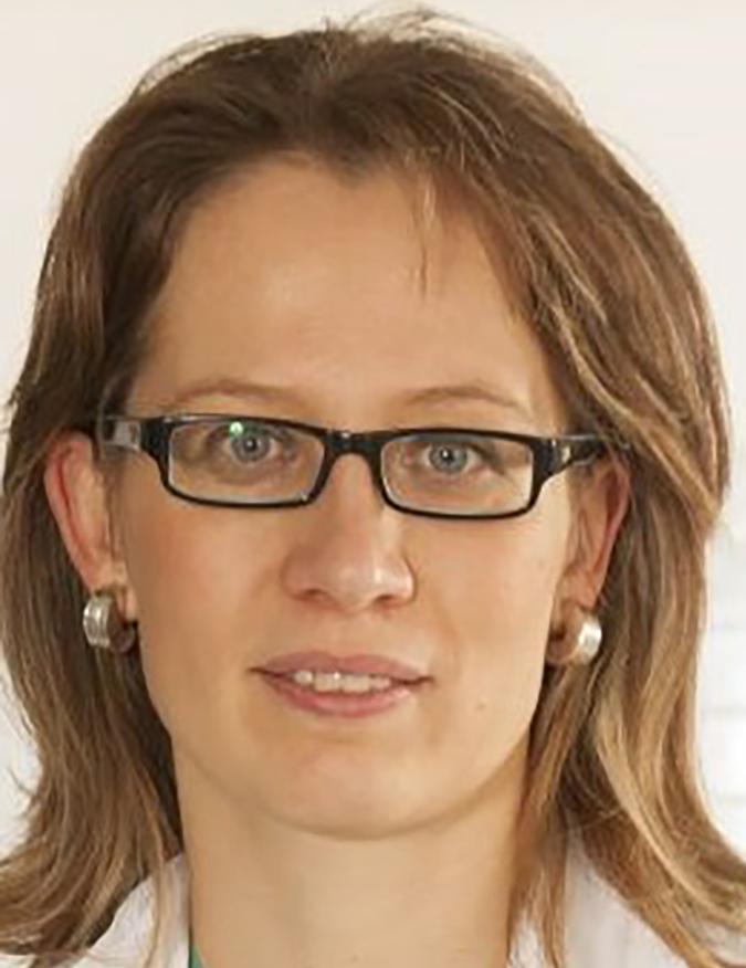 Carla Stecco