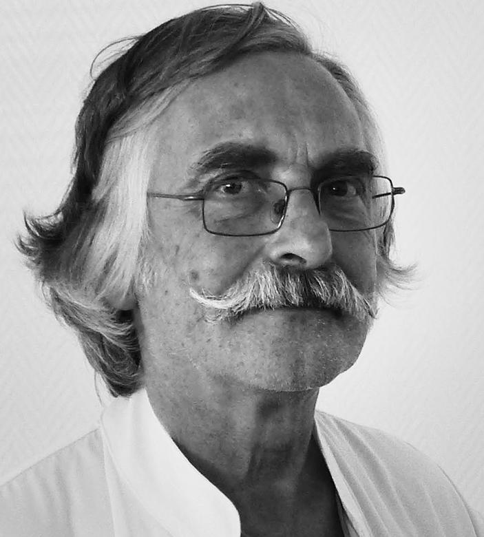 Jean-Claude Guimberteau